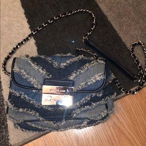 Michael Kors Jeans Bag